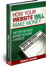 How Your Website Will Make Money
